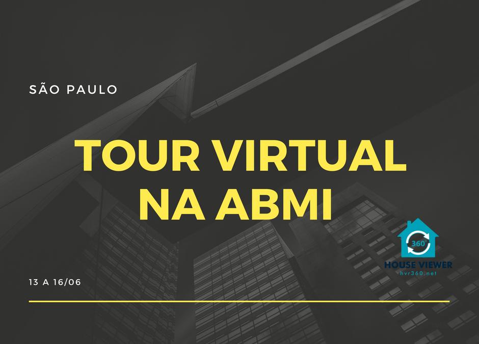 Tour Virtual 360° na ABMI