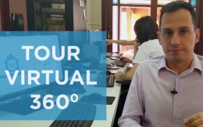 Você já conferiu os vídeos sobre Tour Virtual?