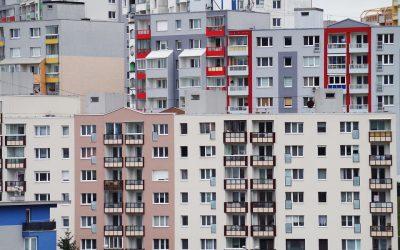 Mercado imobiliário avança pelo terceiro ano consecutivo