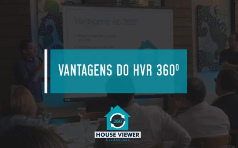 [Vídeo] As Principais Vantagens do Tour Virtual com o House Viewer