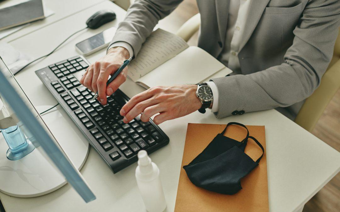 Corretores de imóveis e clientes na quarentena: o que fazer?