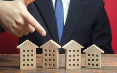 Por que a recuperação do mercado imobiliário está surpreendendo