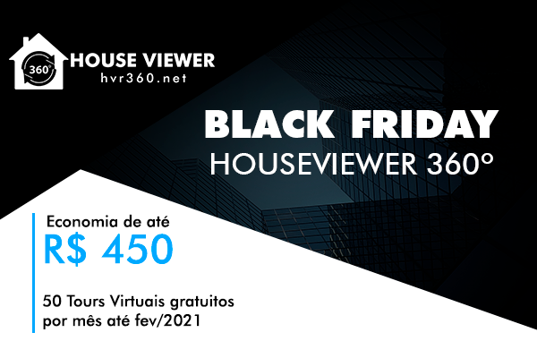 Black Friday House Viewer 360º