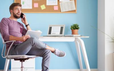 O impacto do home office para o mercado imobiliário
